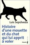 Histoire de la mouette et du chat qui lui apprit à voler. dans Litterature Etrangere 9782864248781-98x150