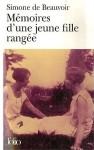 Mémoires d'une jeune fille rangée dans Litterature Francaise 630393421-94x150